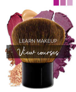Makeup Lessons & Courses