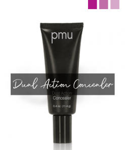 Dual Action Concealers