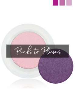 Pinks to Plums